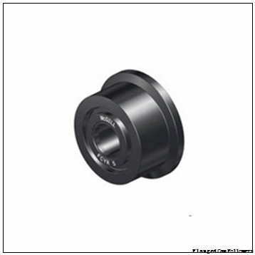 McGill FCFE 3 1/2 Flanged Cam Followers