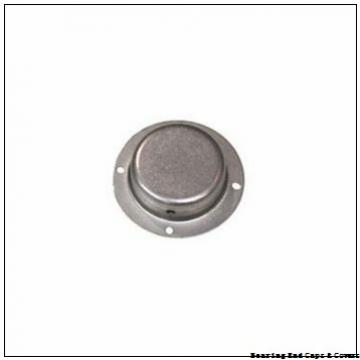 QM CKDR207 Bearing End Caps & Covers