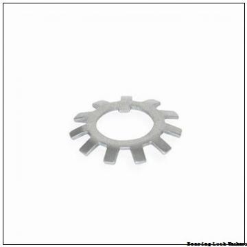 Standard Locknut MB26 Bearing Lock Washers