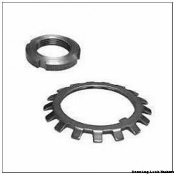 Standard Locknut W 038 Bearing Lock Washers