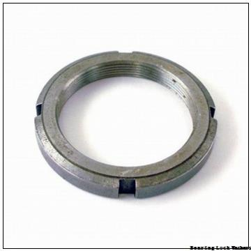 Standard Locknut W 036 Bearing Lock Washers