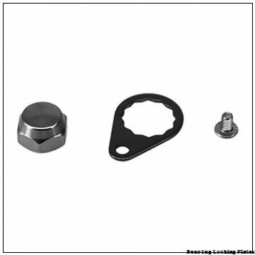 Standard Locknut P-76 Bearing Locking Plates