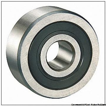 RBC RBY2 Crowned & Flat Yoke Rollers