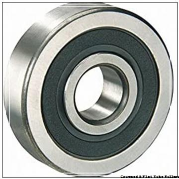 RBC SRF20 Crowned & Flat Yoke Rollers