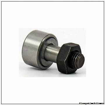 McGill FCF 3 1/2 Flanged Cam Followers