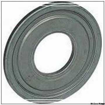 SKF 607 AV Nilos Rings