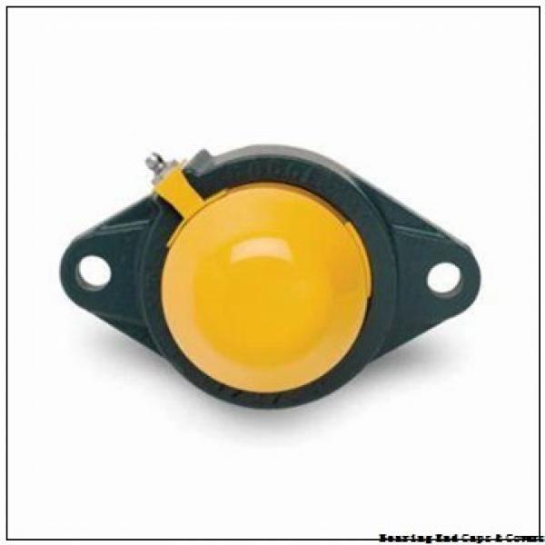 Link-Belt Y2256N Bearing End Caps & Covers #2 image