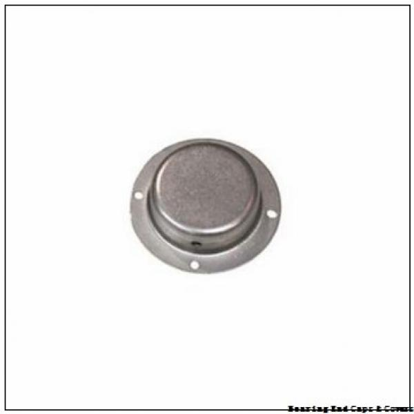 QM CKDR207 Bearing End Caps & Covers #1 image