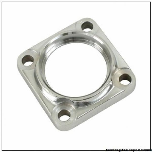 Link-Belt KL2166D Bearing End Caps & Covers #1 image