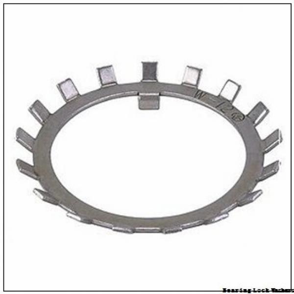 Link-Belt W09 Bearing Lock Washers #1 image