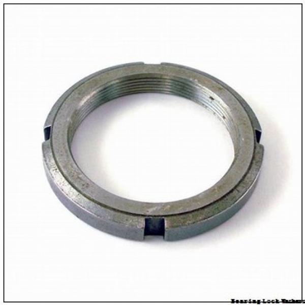 NTN AW17 Bearing Lock Washers #3 image
