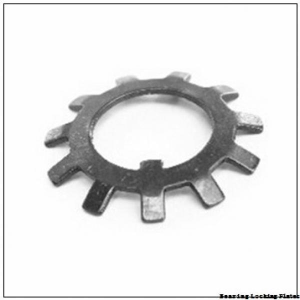 Standard Locknut P-48 Bearing Locking Plates #3 image