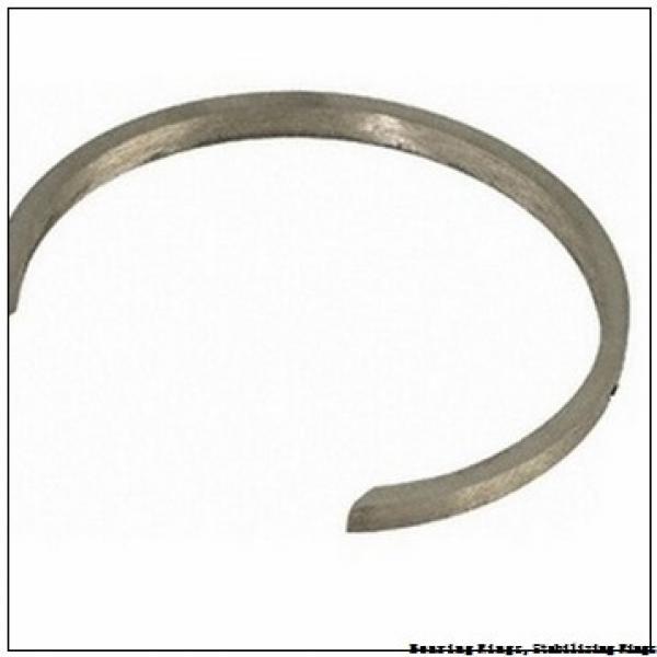 Standard Locknut SR 28-0 Bearing Rings,Stabilizing Rings #1 image