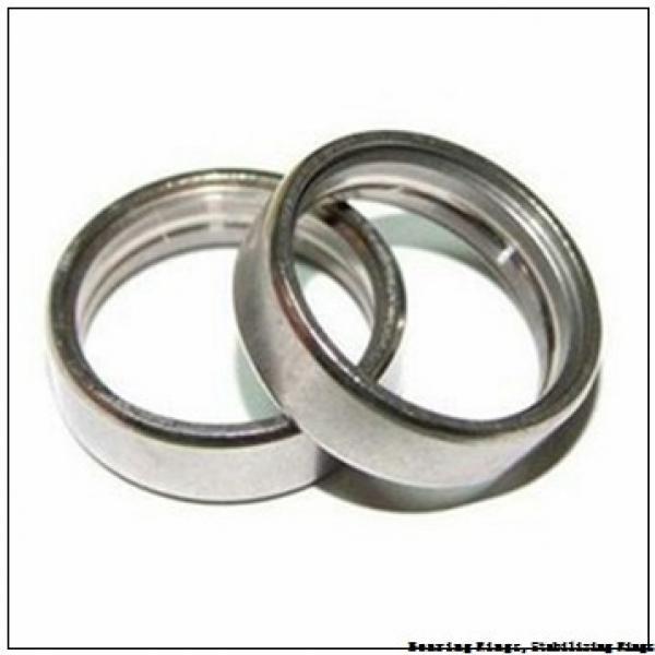 Standard Locknut SR 30-0 Bearing Rings,Stabilizing Rings #3 image