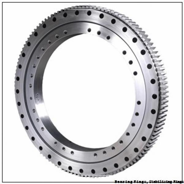 Standard Locknut SR 21-18 Bearing Rings,Stabilizing Rings #1 image