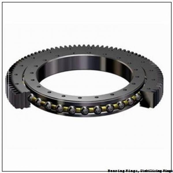 Standard Locknut SR 30-0 Bearing Rings,Stabilizing Rings #1 image