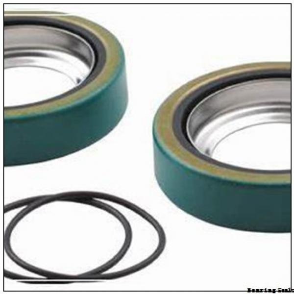 Dodge 42539 Bearing Seals #2 image