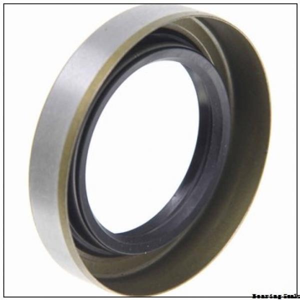 Dodge 42539 Bearing Seals #3 image
