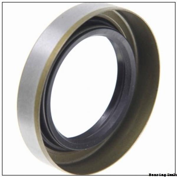 Link-Belt LB661603H Bearing Seals #3 image