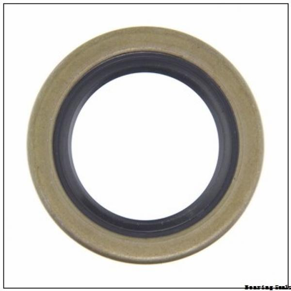 Dodge 42513 Bearing Seals #2 image