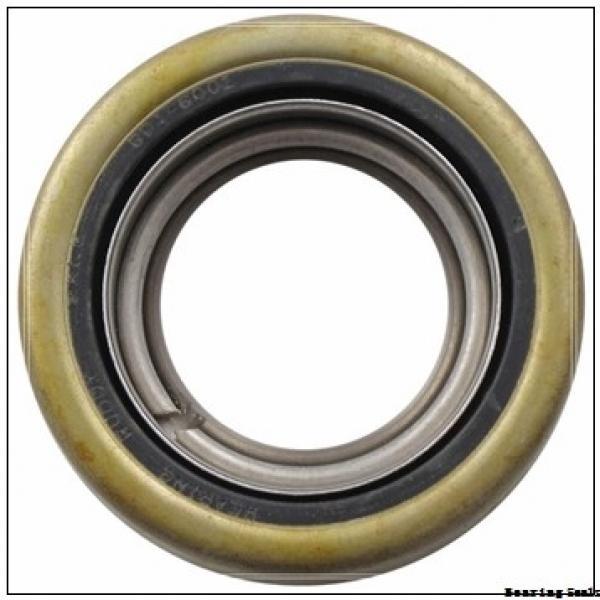 Dodge 43561 Bearing Seals #2 image