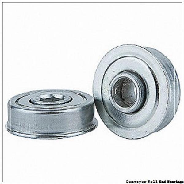 Boston Gear 2411AF 3/8 Conveyor Roll End Bearings #1 image
