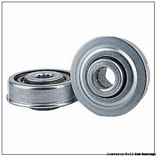 Boston Gear 2416AF 1/2 Conveyor Roll End Bearings #3 image