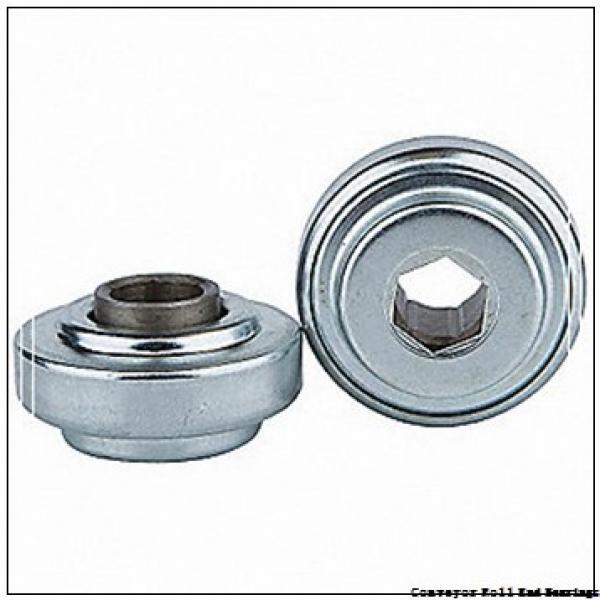 Boston Gear 2411AF 5/8 Conveyor Roll End Bearings #1 image