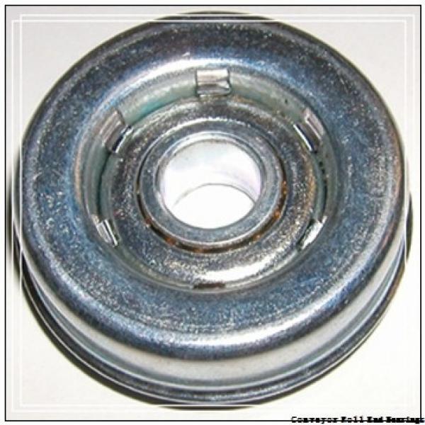 Boston Gear 2416AF 3/8 Conveyor Roll End Bearings #2 image