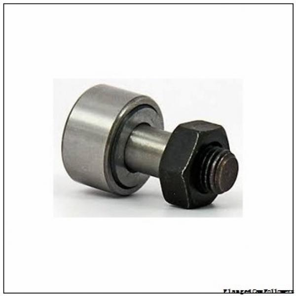 Smith FCR-2-1/2 Flanged Cam Followers #1 image