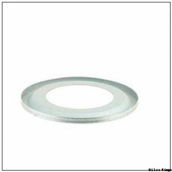 SKF 6407 JV Nilos Rings #1 image