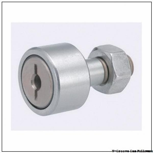 Osborn Load Runners HPV-26 V-Groove Cam Followers #1 image